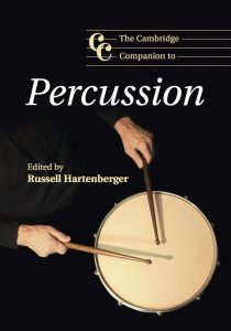 CC-to-Percussion