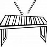 marimba-clipart-16268237