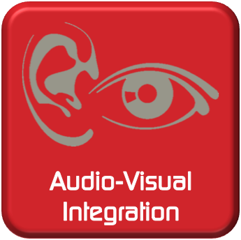 Audio-Visual Integration
