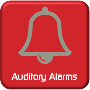 Auditory Alarms