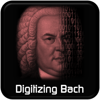 Digitizing Bach